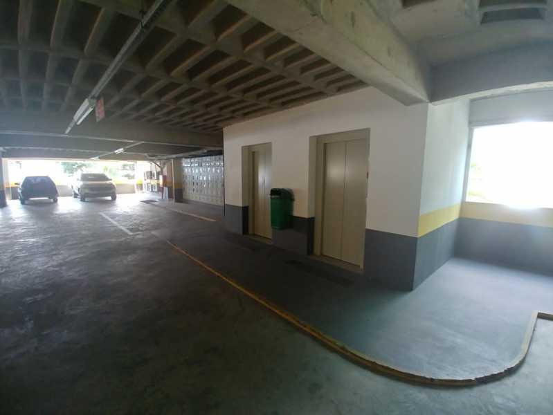 IMG-20200310-WA0010 - Sala Comercial Pechincha, Rio de Janeiro, RJ À Venda, 21m² - MESL00014 - 8