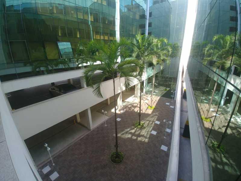 IMG-20200310-WA0011 - Sala Comercial Pechincha, Rio de Janeiro, RJ À Venda, 21m² - MESL00014 - 9