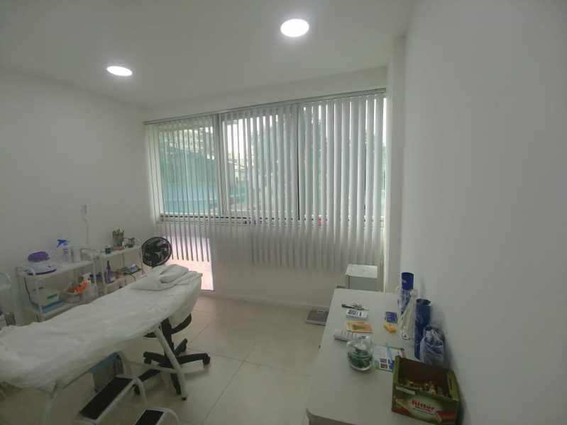 IMG-20200310-WA0012 - Sala Comercial Pechincha, Rio de Janeiro, RJ À Venda, 21m² - MESL00014 - 3