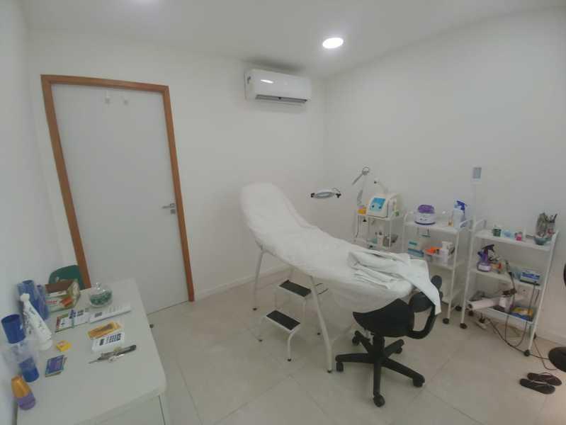 IMG-20200310-WA0013 - Sala Comercial Pechincha, Rio de Janeiro, RJ À Venda, 21m² - MESL00014 - 4