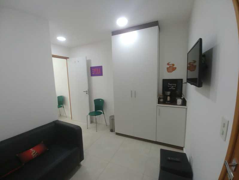 IMG-20200310-WA0015 - Sala Comercial Pechincha, Rio de Janeiro, RJ À Venda, 21m² - MESL00014 - 1