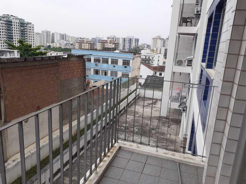 20200317_120251 - Apartamento Méier, Rio de Janeiro, RJ À Venda, 2 Quartos, 60m² - MEAP21028 - 5