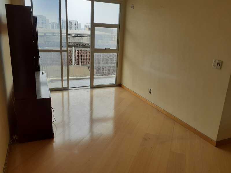 20200317_120323 - Apartamento Méier, Rio de Janeiro, RJ À Venda, 2 Quartos, 60m² - MEAP21028 - 3