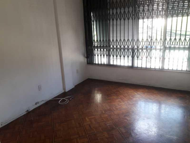 20200311_102052 - Apartamento Méier, Rio de Janeiro, RJ Para Alugar, 3 Quartos, 75m² - MEAP30326 - 1