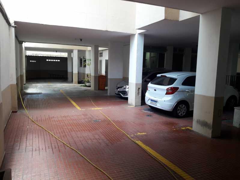 20200311_103352 - Apartamento Méier, Rio de Janeiro, RJ Para Alugar, 3 Quartos, 75m² - MEAP30326 - 22