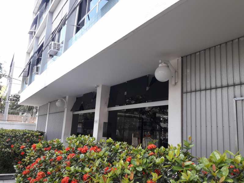 20200311_103442 - Apartamento Méier, Rio de Janeiro, RJ Para Alugar, 3 Quartos, 75m² - MEAP30326 - 26