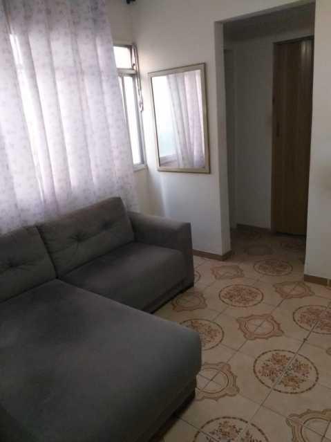 3 - SALA - Apartamento Engenho Novo, Rio de Janeiro, RJ À Venda, 2 Quartos, 39m² - MEAP21030 - 1