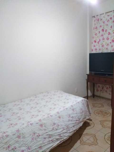 8 - QUARTO 1 - Apartamento Engenho Novo, Rio de Janeiro, RJ À Venda, 2 Quartos, 39m² - MEAP21030 - 8