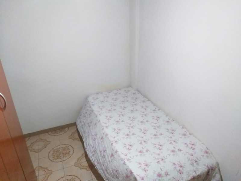 10 - QUARTO 1 - Apartamento Engenho Novo, Rio de Janeiro, RJ À Venda, 2 Quartos, 39m² - MEAP21030 - 11