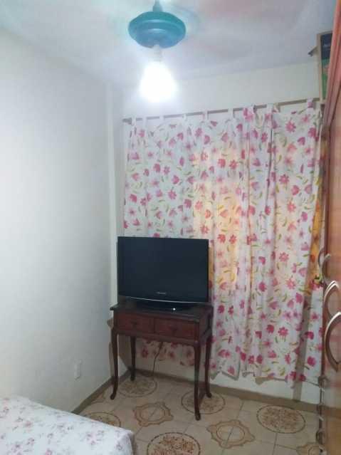 11 - QUARTO 1 - Apartamento Engenho Novo, Rio de Janeiro, RJ À Venda, 2 Quartos, 39m² - MEAP21030 - 12
