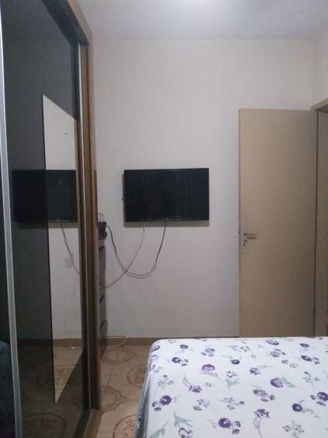 15 - QUARTO 2 - Apartamento Engenho Novo, Rio de Janeiro, RJ À Venda, 2 Quartos, 39m² - MEAP21030 - 13
