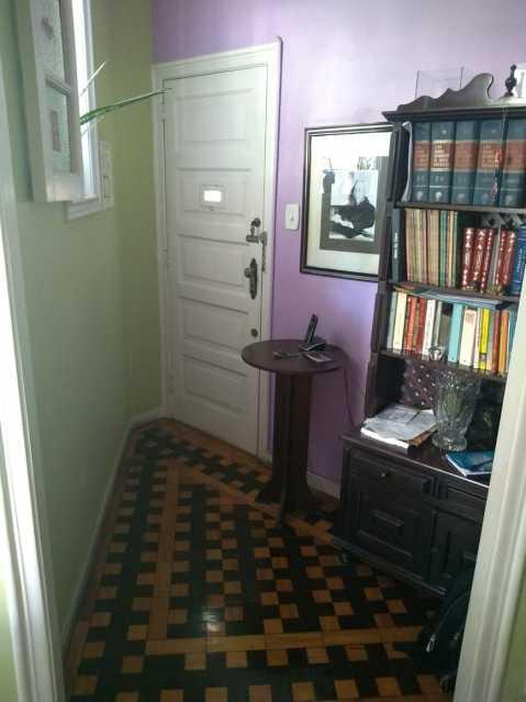 1 - HALL - Apartamento Vila Isabel, Rio de Janeiro, RJ À Venda, 2 Quartos, 60m² - MEAP21031 - 1
