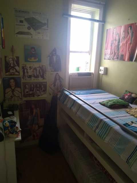12 - DEPENDENCIA REVERTIDA PAR - Apartamento Vila Isabel, Rio de Janeiro, RJ À Venda, 2 Quartos, 60m² - MEAP21031 - 13