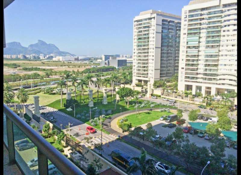 0b2b24b4-bea4-4b27-a7e6-82ded6 - Apartamento Barra da Tijuca, Rio de Janeiro, RJ À Venda, 2 Quartos, 97m² - FRAP21546 - 3