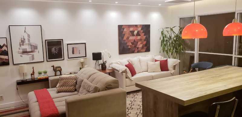 7e0eba07-5899-492a-9502-3cc96d - Apartamento Barra da Tijuca, Rio de Janeiro, RJ À Venda, 2 Quartos, 97m² - FRAP21546 - 7