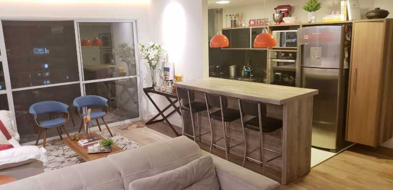 39a2fa27-fe5d-4023-98ac-858a67 - Apartamento Barra da Tijuca, Rio de Janeiro, RJ À Venda, 2 Quartos, 97m² - FRAP21546 - 8