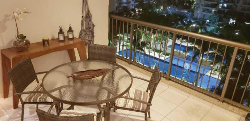 d52ece63-691a-4db7-97ad-d654c1 - Apartamento Barra da Tijuca, Rio de Janeiro, RJ À Venda, 2 Quartos, 97m² - FRAP21546 - 4