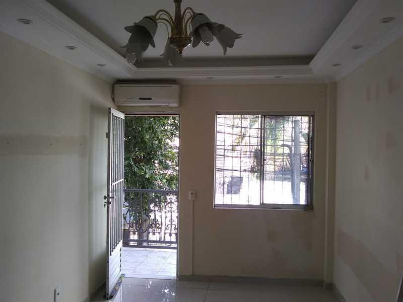 foto 4. - Apartamento Piedade, Rio de Janeiro, RJ Para Alugar, 3 Quartos, 83m² - MEAP30327 - 1