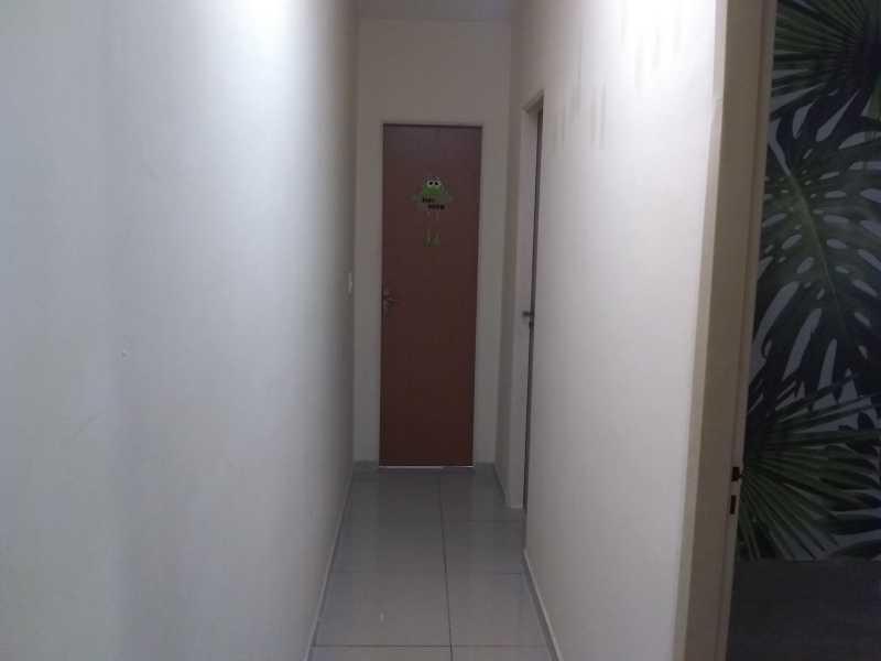 foto 5. - Apartamento Piedade, Rio de Janeiro, RJ Para Alugar, 3 Quartos, 83m² - MEAP30327 - 6