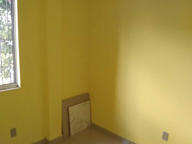 foto 6. - Apartamento Piedade, Rio de Janeiro, RJ Para Alugar, 3 Quartos, 83m² - MEAP30327 - 7