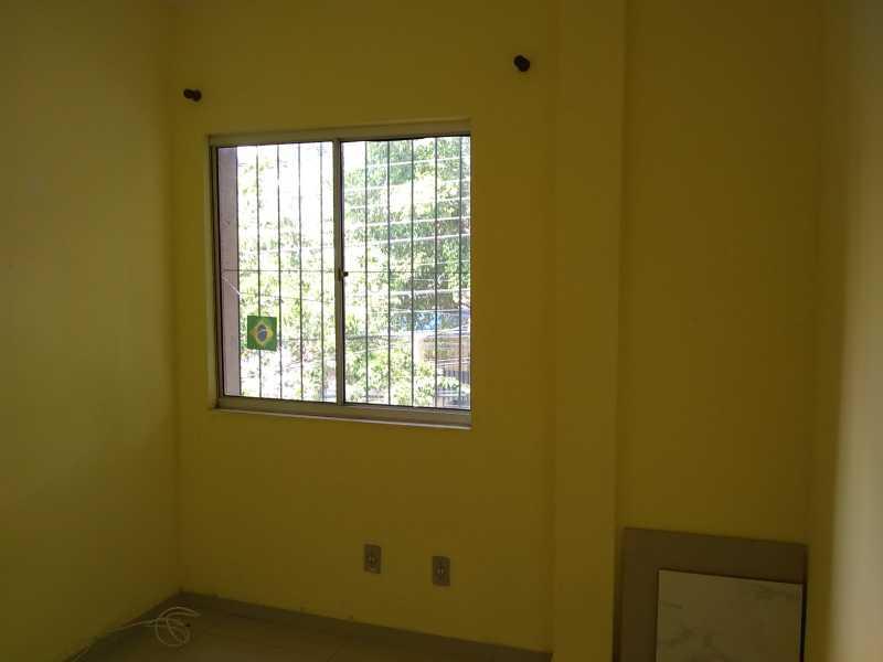 foto 7. - Apartamento Piedade, Rio de Janeiro, RJ Para Alugar, 3 Quartos, 83m² - MEAP30327 - 8