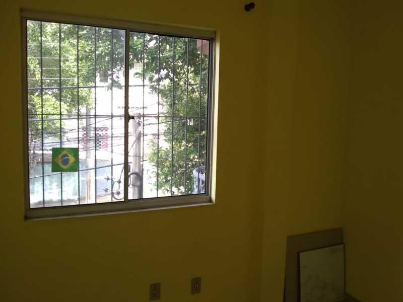 foto 8. - Apartamento Piedade, Rio de Janeiro, RJ Para Alugar, 3 Quartos, 83m² - MEAP30327 - 9