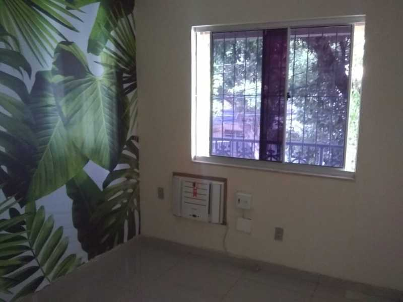 foto 15. - Apartamento Piedade, Rio de Janeiro, RJ Para Alugar, 3 Quartos, 83m² - MEAP30327 - 16