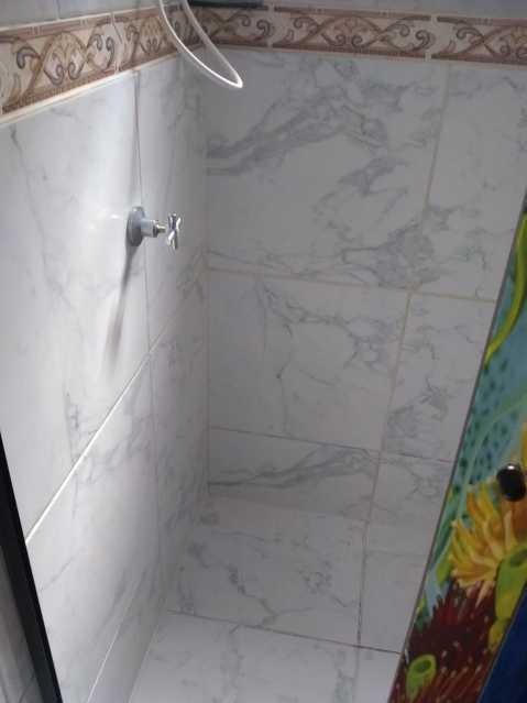 foto 18. - Apartamento Piedade, Rio de Janeiro, RJ Para Alugar, 3 Quartos, 83m² - MEAP30327 - 19