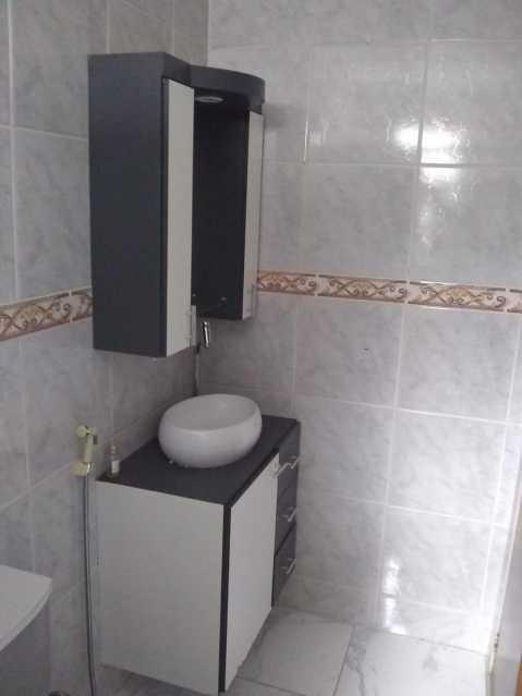 foto 20. - Apartamento Piedade, Rio de Janeiro, RJ Para Alugar, 3 Quartos, 83m² - MEAP30327 - 21