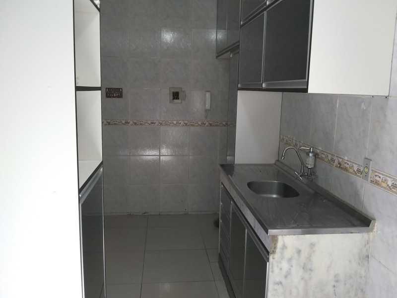 foto 23. - Apartamento Piedade, Rio de Janeiro, RJ Para Alugar, 3 Quartos, 83m² - MEAP30327 - 24