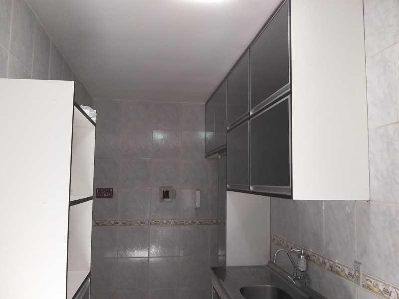 foto 24. - Apartamento Piedade, Rio de Janeiro, RJ Para Alugar, 3 Quartos, 83m² - MEAP30327 - 25