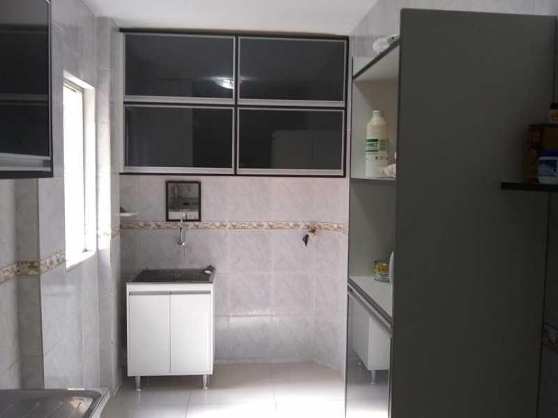 foto 25. - Apartamento Piedade, Rio de Janeiro, RJ Para Alugar, 3 Quartos, 83m² - MEAP30327 - 26