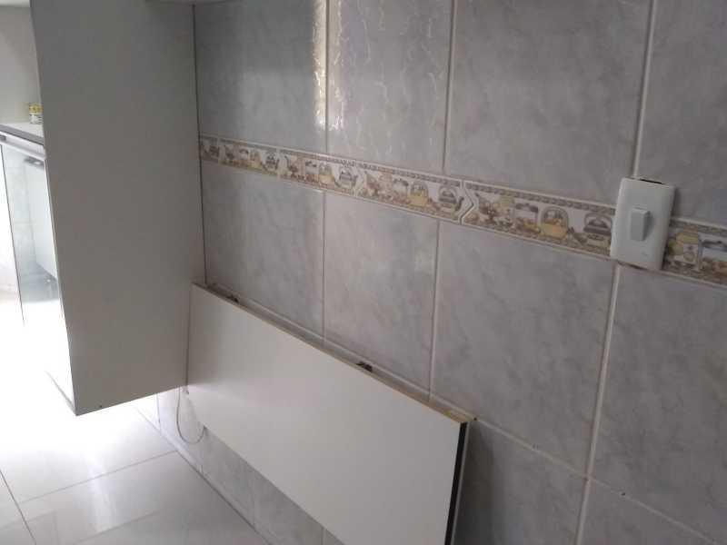 foto 28. - Apartamento Piedade, Rio de Janeiro, RJ Para Alugar, 3 Quartos, 83m² - MEAP30327 - 27