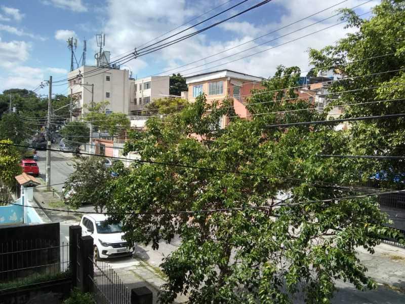 foto 29. - Apartamento Piedade, Rio de Janeiro, RJ Para Alugar, 3 Quartos, 83m² - MEAP30327 - 28