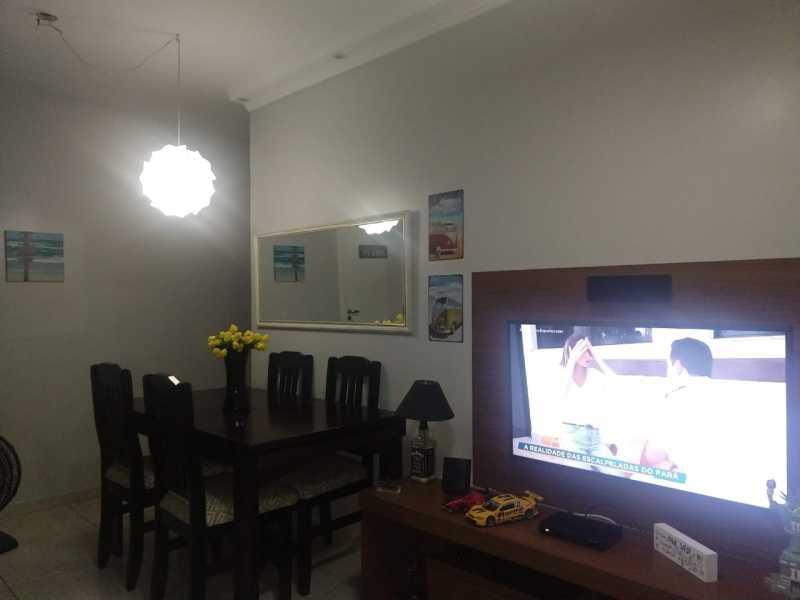 3 - SALA. - Apartamento 1 quarto à venda Água Santa, Rio de Janeiro - R$ 160.000 - MEAP10155 - 4