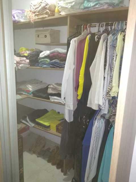 9 - CLOSET. - Apartamento 1 quarto à venda Água Santa, Rio de Janeiro - R$ 160.000 - MEAP10155 - 10