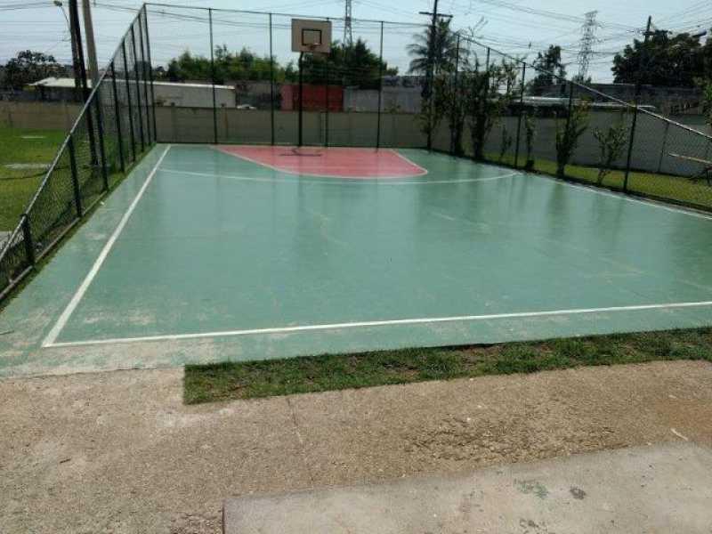 16 - QUADRA. - Apartamento 1 quarto à venda Água Santa, Rio de Janeiro - R$ 160.000 - MEAP10155 - 17