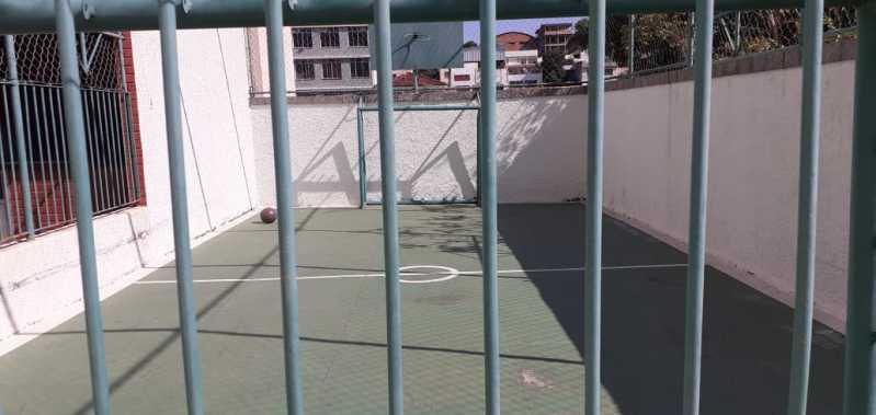 IMG-20200711-WA0063 - Apartamento 2 quartos à venda Méier, Rio de Janeiro - R$ 420.000 - MEAP21045 - 28