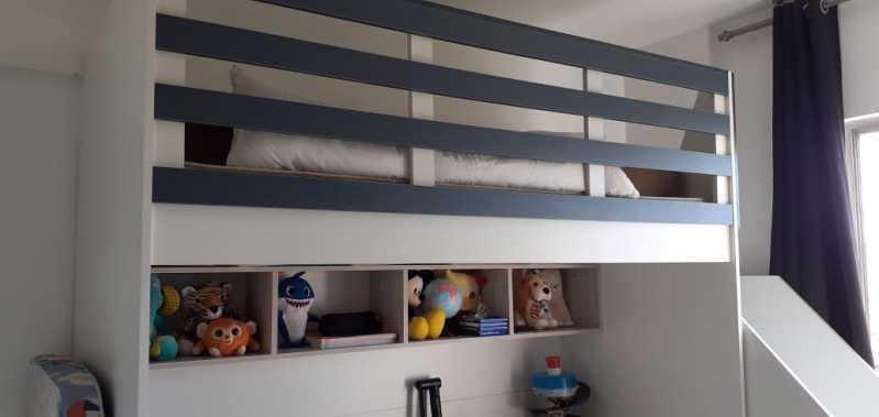 IMG-20200711-WA0100 - Apartamento 2 quartos à venda Méier, Rio de Janeiro - R$ 420.000 - MEAP21045 - 15