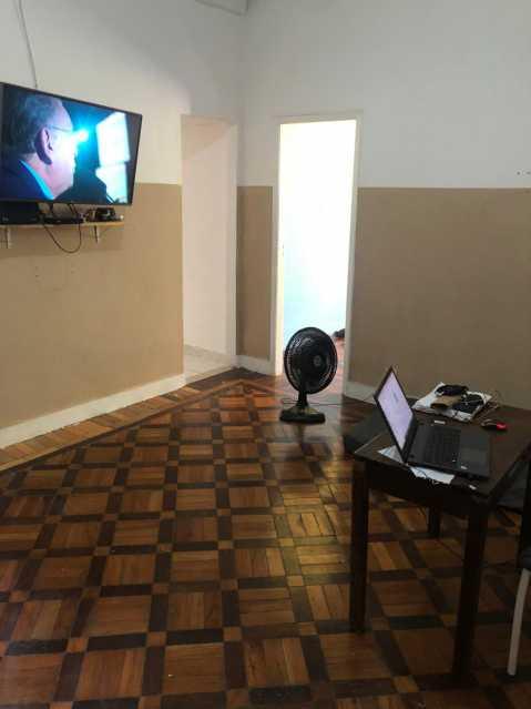 1 - sala - Apartamento 2 quartos à venda Piedade, Rio de Janeiro - R$ 163.000 - MEAP21046 - 1