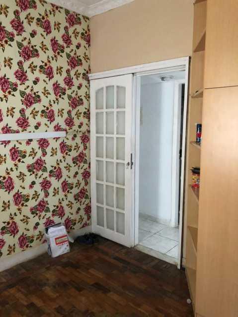 3 - quarto 1 - Apartamento 2 quartos à venda Piedade, Rio de Janeiro - R$ 163.000 - MEAP21046 - 3