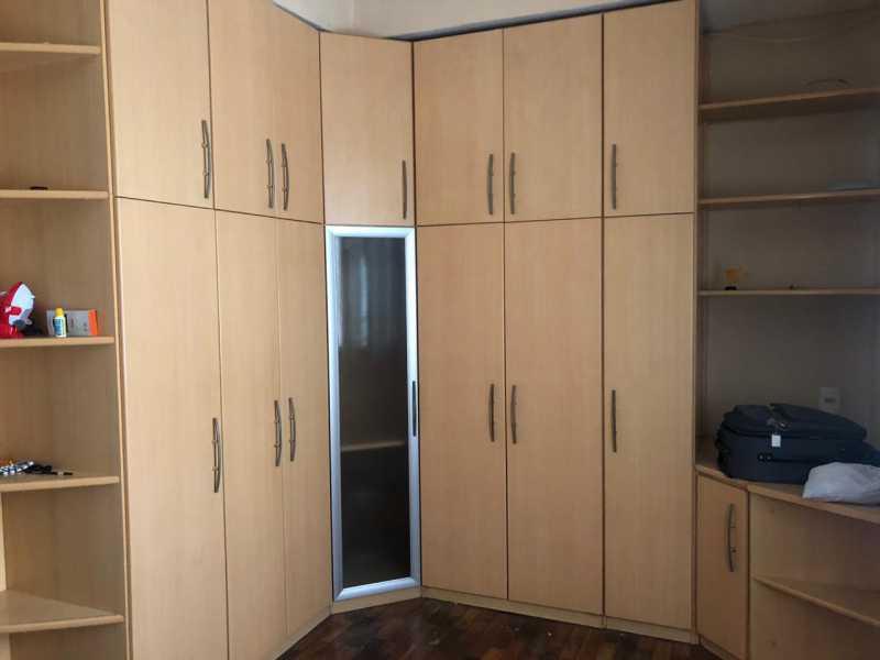 4 - quarto 1 - Apartamento 2 quartos à venda Piedade, Rio de Janeiro - R$ 163.000 - MEAP21046 - 8