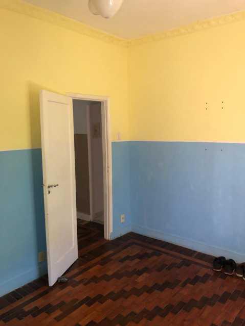 8 - quarto 2 - Apartamento 2 quartos à venda Piedade, Rio de Janeiro - R$ 163.000 - MEAP21046 - 5