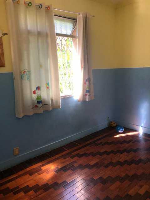 9 - quarto 2 - Apartamento 2 quartos à venda Piedade, Rio de Janeiro - R$ 163.000 - MEAP21046 - 6