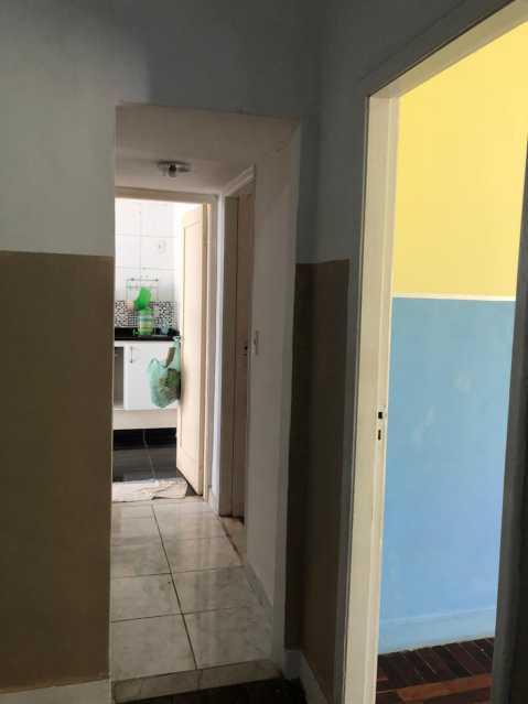 11 - circulação - Apartamento 2 quartos à venda Piedade, Rio de Janeiro - R$ 163.000 - MEAP21046 - 14