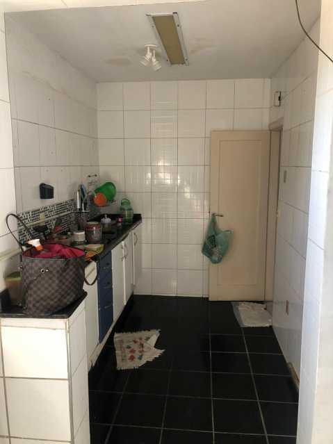 12 - cozinha - Apartamento 2 quartos à venda Piedade, Rio de Janeiro - R$ 163.000 - MEAP21046 - 12