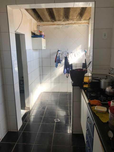 13 - cozinha - Apartamento 2 quartos à venda Piedade, Rio de Janeiro - R$ 163.000 - MEAP21046 - 13