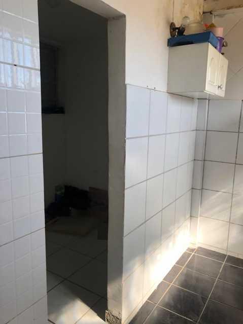 14 - área de serviço - Apartamento 2 quartos à venda Piedade, Rio de Janeiro - R$ 163.000 - MEAP21046 - 15