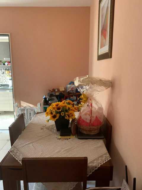 1 - sala - Apartamento 2 quartos à venda Cachambi, Rio de Janeiro - R$ 245.000 - MEAP21047 - 3