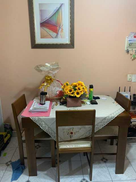 2 - sala - Apartamento 2 quartos à venda Cachambi, Rio de Janeiro - R$ 245.000 - MEAP21047 - 4